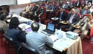 Irak: formation de magistrats anti-corruption