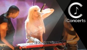 iConcerts - Lady Gaga - Poker Face (live)