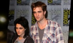 SNTV - La saga de Twilight continue