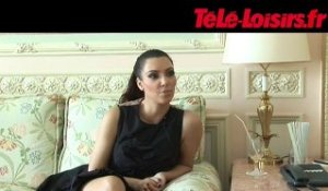 Kim Kardashian (Interview)