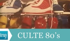 Culte 80's : Les Rollers - Archive INA