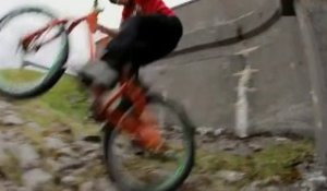 Amazing Bike Video with Danny Macaskill: Way Back Home