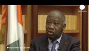 "Laurent Gbagbo : ""si les pressions continuent, ce sont..."