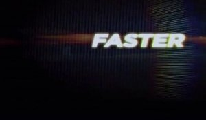 Faster - Trailer / Bande-Annonce #2 [VF-HD]