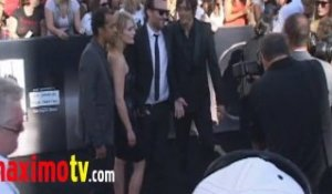 "METRIC at ""ECLIPSE"" Premiere Arrivals"