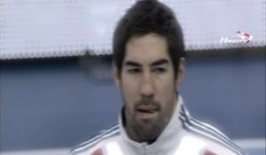 26/01/2011 - Mondial Hommes - Best Of Nikola Karabatic...