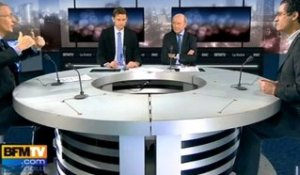 BFMTV 2012 : l'After RMC, la justice en question