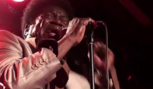 CHARLES BRADLEY & THE MENAHAN STREET BAND - LIVE in PARIS