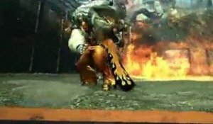 Anarchy Reigns - E3 2011 gameplay Trailer