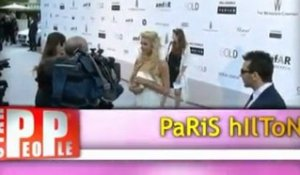 Paris Hilton : clash en direct sur un plateau !