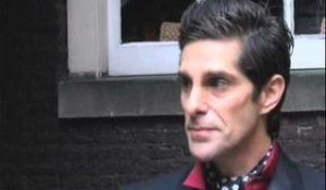 Satellite Party 2007 interview - Perry Farrell (part 4)