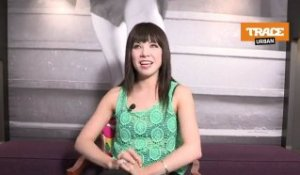 News Guest Star: the Carly Rae Jepsen's fairytale