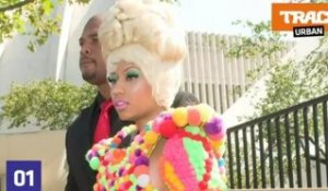 Top Fashion: Nicki Minaj accused of swag jacking