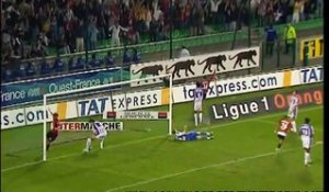 21/04/07 : Bruno Cheyrou (87') : Rennes - Toulouse (3-2)