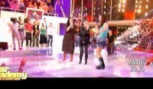 STAR ACADEMY 10 ANS D'EMOTION : Teaser Jenifer (13/12/11)