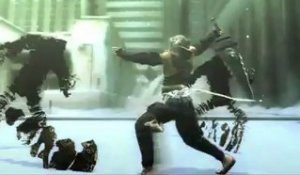 Nier (PS3) - Trailer E3 2009