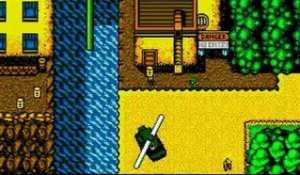 Retro City Rampage (WII) - Trailer