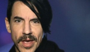 music express Red Hot Chili Peppers (Anthony Kiedis)