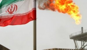 L'Europe impose un embargo pétrolier contre l'Iran