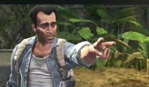 Uncharted : Golden Abyss Launch Trailer