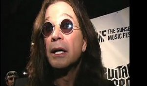 Ozzy Osbourne On Replacing Guitarist Zakk Wylde With Gus G