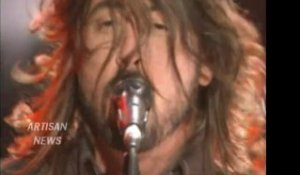FOO FIGHTERS SPECIAL NIGHT CAPPED WITH 2 GRAMMY WINS