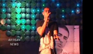 Jay Sean Says It's All Or Nothing