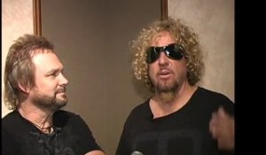 Chickenfoot To Perform Free Show At Rock N Roll Hall Of Fame
