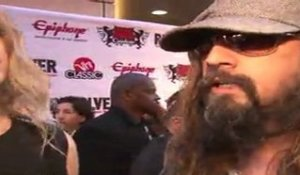 Rob Zombie Talks Halloween Hootenanny, New Songs With Jordison
