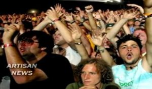 Bonnaroo 2011 Line-Up Features Eminem, Arcade Fire, Strokes