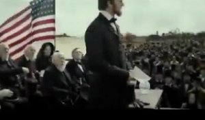 Abraham Lincoln Vampire Hunter - Trailer / Bande-Annonce #2 [VO|HD]