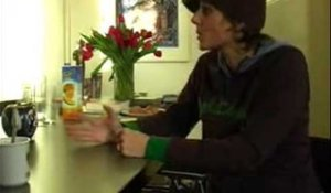 Sarah Bettens 2005 interview (deel 2)
