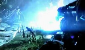 Crysis 3 : gameplay trailer