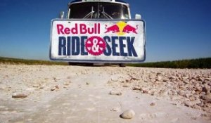 Redbull - BMX Ride And Seek 2012 Event Clip