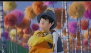 LORAX - Bande-annonce VO