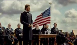 Abraham Lincoln : Chasseur de Vampires - Trailer Memorial Day [VO|HD]