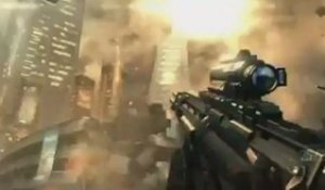Call of Duty : Black Ops 2 - Gameplay E3 2012