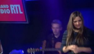 Rumer - A man needs a maid en live dans le Grand Studio RTL