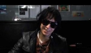 Julian Casablancas interview (part 2)