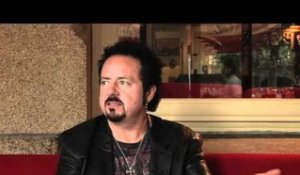 Interview Steve Lukather (part 6)