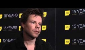 Interview Ferry Corsten (part 1)