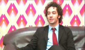 Interview Albert Hammond jr (part 4)