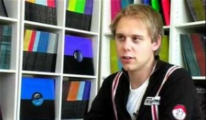 Interview Armin van Buuren (part 3)