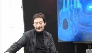 Chris Rea interview (part 1)