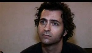 Dweezil Zappa interview 2009 (part 4)