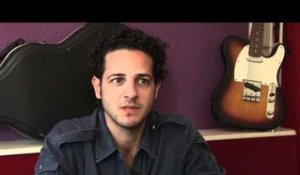 Lior interview - Lior Attar (part 1)