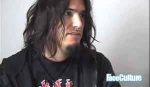 Machine Head interview - Robb Flynn (part 3)