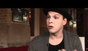 Gavin DeGraw interview (part 3)
