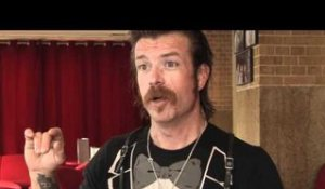 Boots Electric interview - Jesse Hughes (part 5)