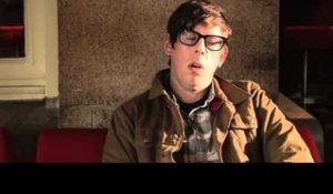The Black Keys interview -- Patrick Carney (part 5)